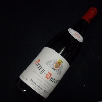 Domaine  Matrot Thierry  Pascale Auxey Duresses 2015