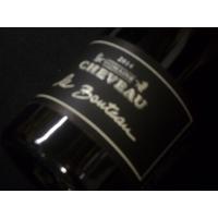 Domaine  Cheveau Beaujolais Leynes Le Bouteau 2014