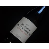 Domaine  Courbissac Les Traverses 2015