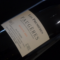 Domaine  Alquier Les Premieres Faugeres 2015