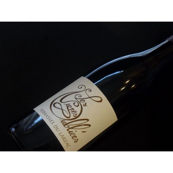Domaine les Vignes Oubliees Jb Granier 2015