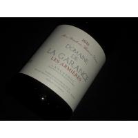 Domaine  Garance Les Armieres 2016