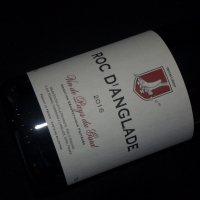 Domaine  Roc D'anglade 2016