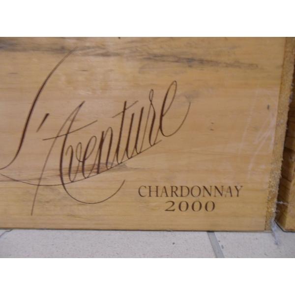 Domaine l' Aventure Chardonnay 2000