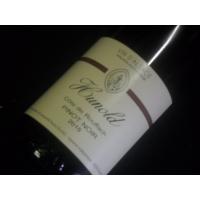 Domaine  Hunold Cote De Rouffach Pinot Noir 2015