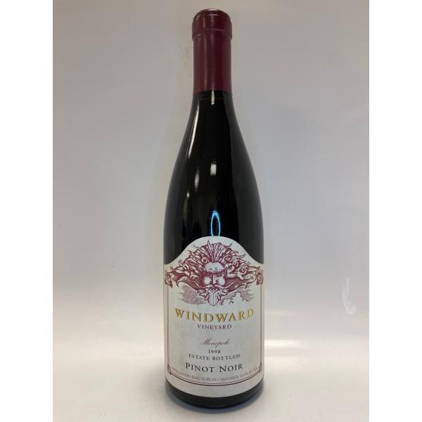Domaine  Windward Pinot Noir 1998