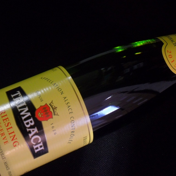 Domaine  Trimbach Riesling
