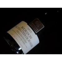 Domaine  Parigot Hautes Cotes De Beaune Blanc V.v. 2015