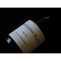 Domaine  Boisson Pierre Bourgogne Blanc 2015