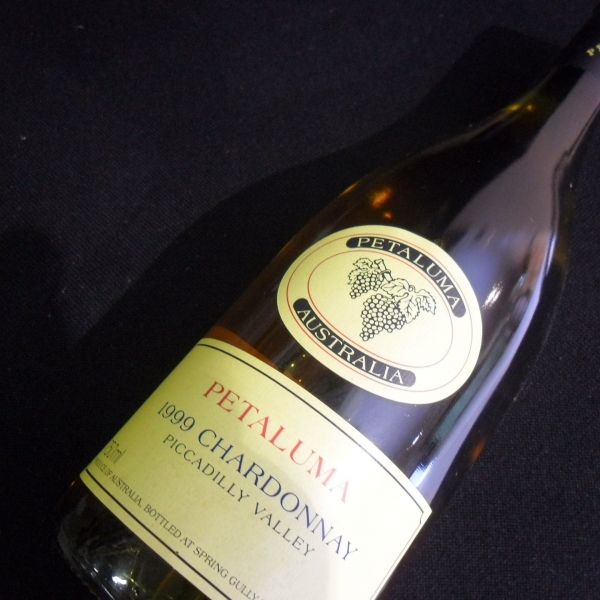 Domaine  Petaluma Chardonnay 1999