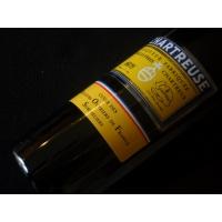 Chartreuse Jaune Mof 45°