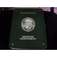 Diplomatico Reserva Exclusiva Coffret Valise Diplomatique