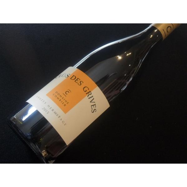 Domaine  Combier Clos Des Grives Blanc 2015
