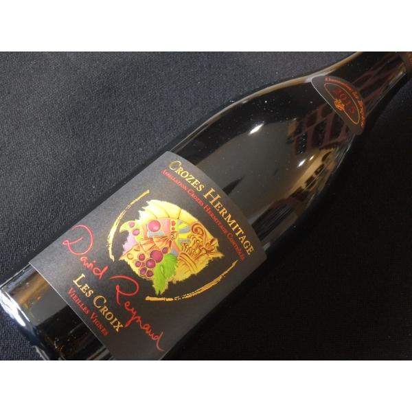 Domaine les Bruyeres - David Reynaud-  Croix Vieilles Vignes  Crozes Her 2015