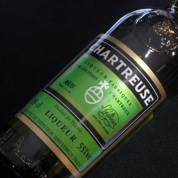 Chartreuse Santa Tecla Verte 2016