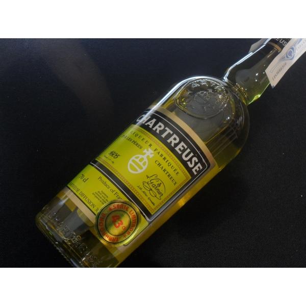 Chartreuse Santa Tecla Amarilla (Jaune) 2013