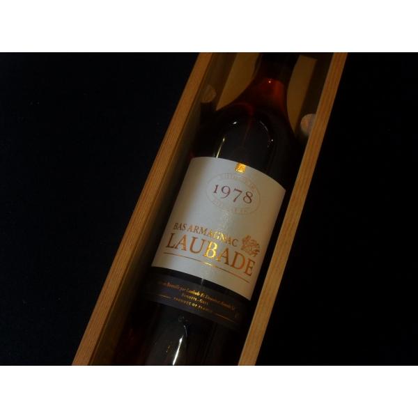 Château de Laubade 70 Cl 1978