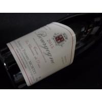 Domaine  Thierry Mortet Bourgogne Charmes De Daix 2015