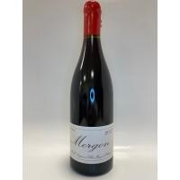 Domaine  Mathieu & Camille Lapierre  Vieilles Vignes 2017