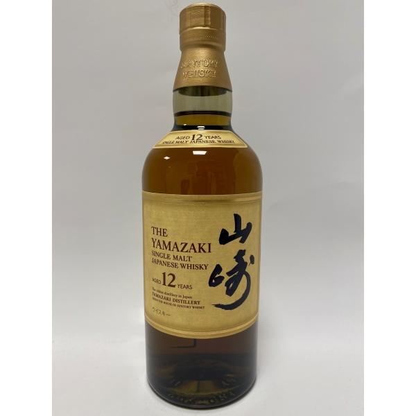 Yamazaki 12 Ans Suntory
