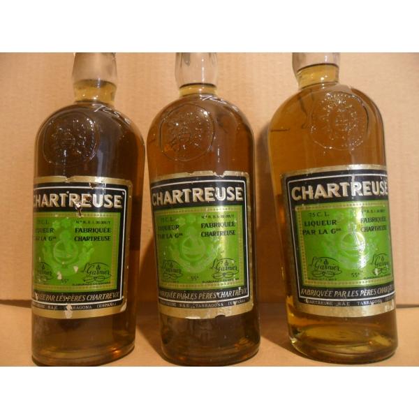 Chartreuse De Tarragone Verte 73- 89