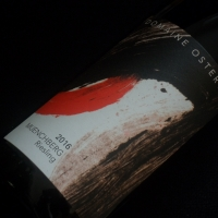 Domaine  Ostertag Muenchberg Riesling 2016