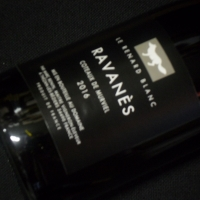 Domaine  Ravanes Le Renard Blanc 2016
