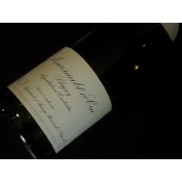 Leroy Meursault Blanc Blagny 1Er Cru 2011