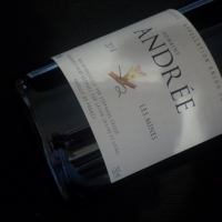 Domaine  Andree Les Mines 2014