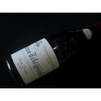 Domaine  Brunier Vieux Telegraphe 'la Crau' 2015