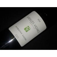 Domaine  Gauby Vieilles Vignes 2016