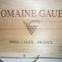 Domaine  Gauby Coume Gineste 2016