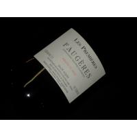 Domaine  Alquier Les Premieres Faugeres 2013