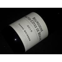Domaine  Boisson Pierre  Hautes Cotes De Beaune 2016