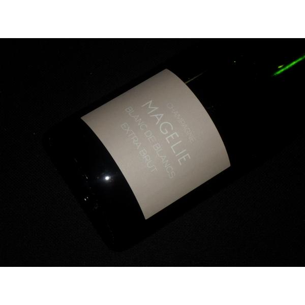 Domaine  Lebrun Magelie (Blanc De Blancs)