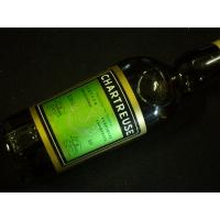 Chartreuse Voiron Verte 70's