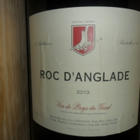 Domaine  Roc D'anglade 2013