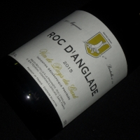 Domaine  Roc D'anglade Blanc 2015