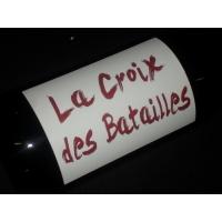Ganevat Anne Et Jean-Francois La Croix Des Batailles