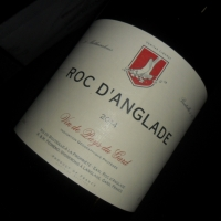 Domaine  Roc D'anglade 2014