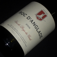 Domaine  Roc D'anglade 2009