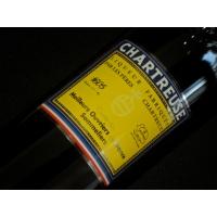 Chartreuse Jaune Mof 45° 2018