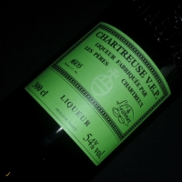 Chartreuse Vep Verte 54°