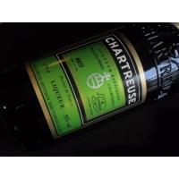 Chartreuse Voiron Verte