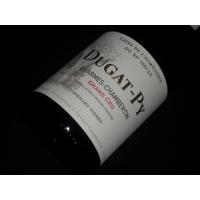 Domaine  Dugat Py Charmes Chambertin 2017
