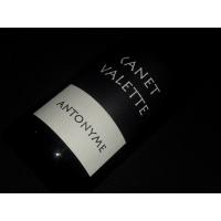 Domaine  Canet Valette Antonyme 2018