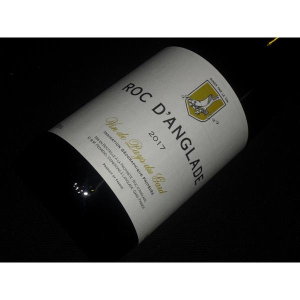 Domaine  Roc D'anglade Blanc 2017