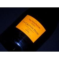 Domaine  Veuve Clicquot La Grande Dame 1996