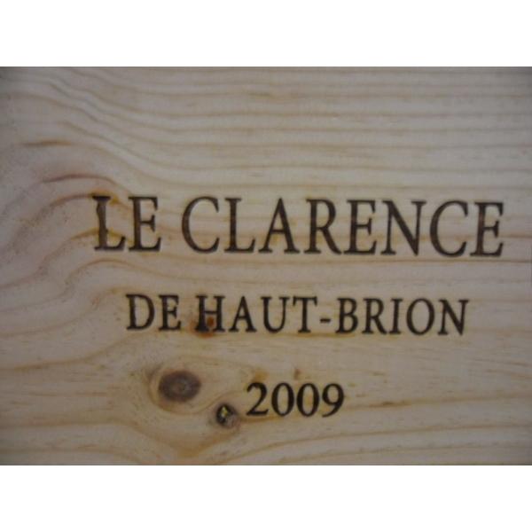 le Clarence De Haut Brion 2009
