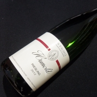 Domaine  Hunold Riesling 2012